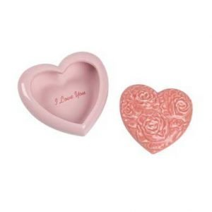 Nao Love Heart