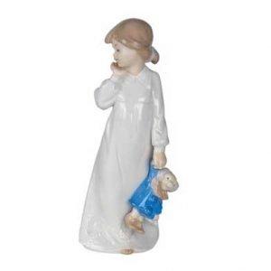 Nao My Rag Doll