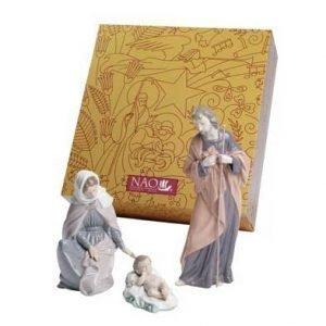 Nao Nativity Set
