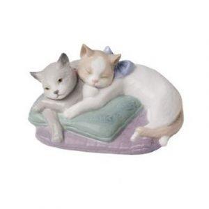 Nao Snuggle Cats