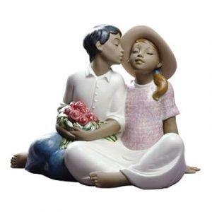 Nao Stealing A Kiss