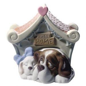 Nao Sweet Home