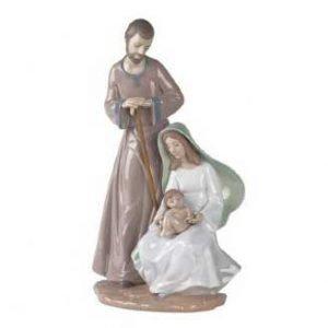 Nao The Holy Family