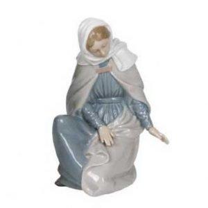 Nao Virgin Mary