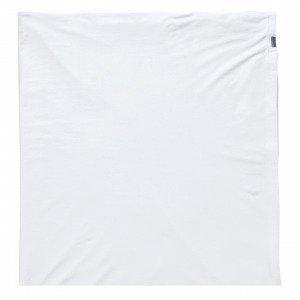 Navy Stories Jersey Sheet Aluslakana Valkoinen 150x260 Cm