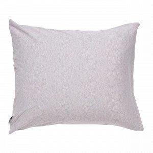 Navy Stories Melange Pillow Case Tyynyliina Roosa 50x60 Cm