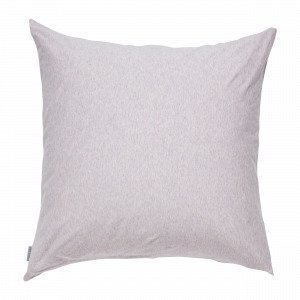 Navy Stories Melange Pillow Case Tyynyliina Roosa 65x65 Cm