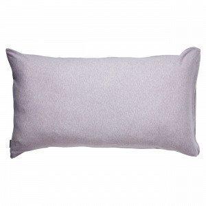 Navy Stories Melange Pillow Case Tyynyliina Roosa 90x50 Cm