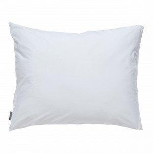 Navy Stories Melange Pillow Case Tyynyliina Valkoinen 50x60 Cm