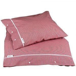 Newport Boston Gingham Pillowcase 100x65 Cm