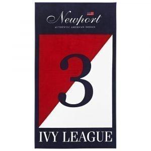 Newport Ivy League Kylpypyyhe