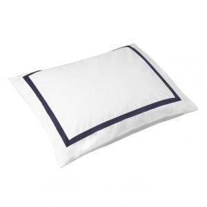 Newport Mayfair Tyynyliina Valkoinen / Sininen 50x60 Cm