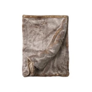 Newport Whistler Faux Mink Huopa 180x130 Cm