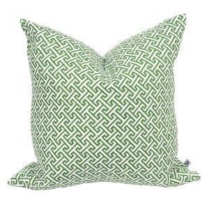 Nina Kullberg Athens Tyynynpäällinen Ivy Green 45x45 Cm