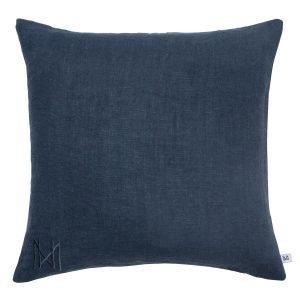 Nina Kullberg Plain Tyynynpäällinen Blue Nights 45x45 Cm