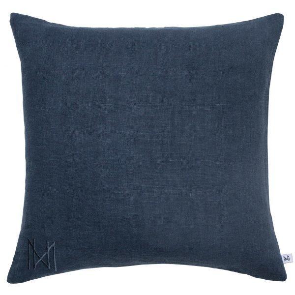 Nina Kullberg Plain Tyynynpäällinen Blue Nights