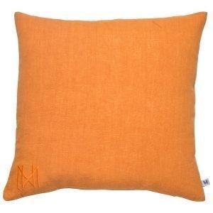 Nina Kullberg Plain Tyynynpäällinen Copper Tan