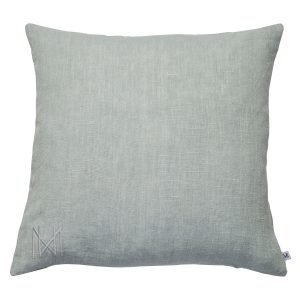 Nina Kullberg Plain Tyynynpäällinen Pearl Blue 45x45 Cm