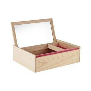 Nomess Copenhagen Balsabox Personal Säilytyslaatikko