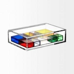 Nomess Copenhagen Jewellery Box Säilytyslaatikko