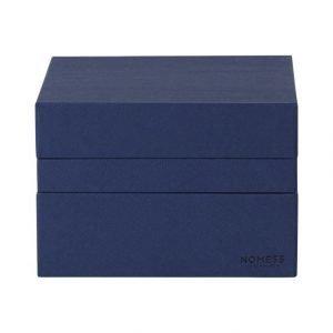 Nomess Copenhagen Tray Box Cube S Säilytyslaatikko