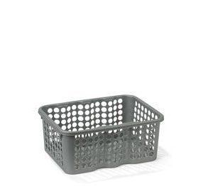 Nordiska Plast Ronda Muovikori Silver 1