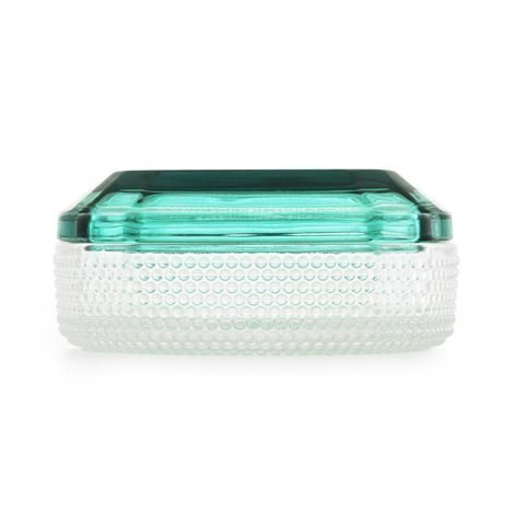 Normann Copenhagen Brilliant Box Iso Turkoosi