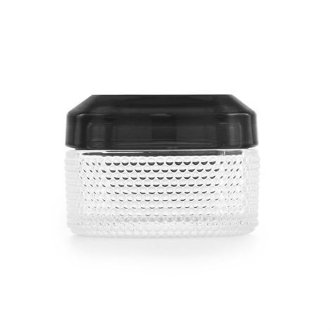 Normann Copenhagen Brilliant Box Pieni Smoke Harmaa