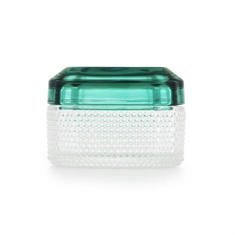 Normann Copenhagen Brilliant Box Pieni Turkoosi