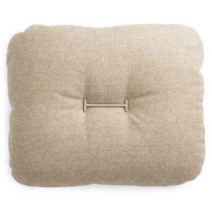 Normann Copenhagen Hi Wool Tyyny Beige 50x60 Cm