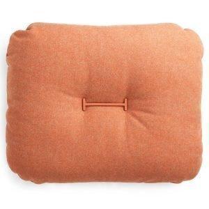 Normann Copenhagen Hi Wool Tyyny Ruoste 50x60 Cm