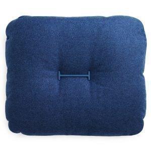 Normann Copenhagen Hi Wool Tyyny Sininen 50x60 Cm