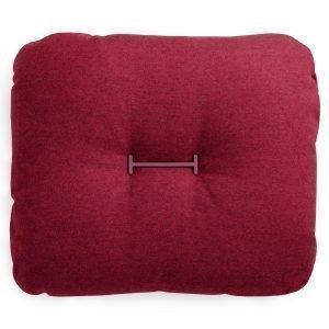 Normann Copenhagen Hi Wool Tyyny Vaaleanpunainen 50x60 Cm