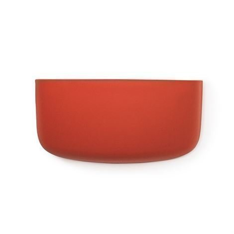 Normann Copenhagen Pocket Organizer Spicy Orange Nr 1