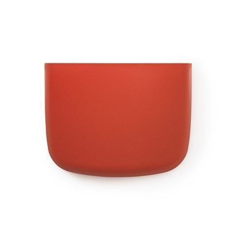 Normann Copenhagen Pocket Organizer Spicy Orange Nr 2