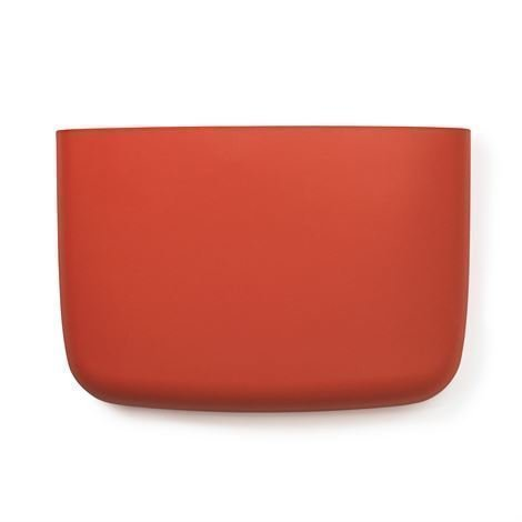 Normann Copenhagen Pocket Organizer Spicy Orange Nr 4