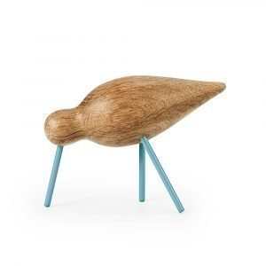 Normann Copenhagen Shorebird Medium Sea Blue