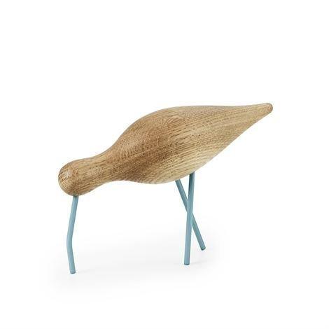 Normann Copenhagen Shorebird Tammi-Sininen Iso