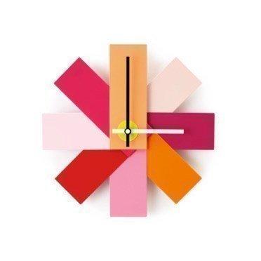 Normann Copenhagen Watch Me kello vaaleanpunainen