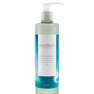 Northern Beauty Liquid Soap 250 Ml Nestesaippua
