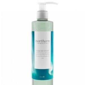 Northern Beauty Liquid Soap 250 Ml Nestesaippua