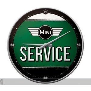 Nostalgic Art Retro Seinäkello Mini Service