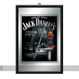 Nostalgic Art Retrotyylinen Mainospeili Brake Into Jack Daniels
