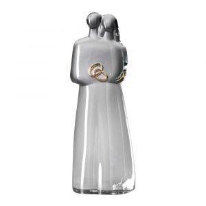 Nybro Crystal Wedding Hahmo