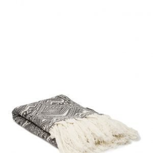 ODD MOLLY HOME Cloudy Day Blanket viltti