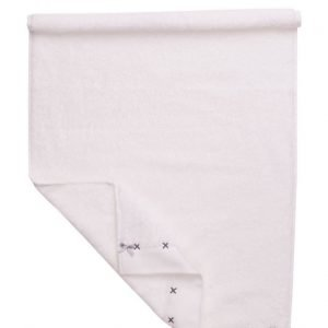 ODD MOLLY HOME Sunday Morning Hand Towel pyyhe