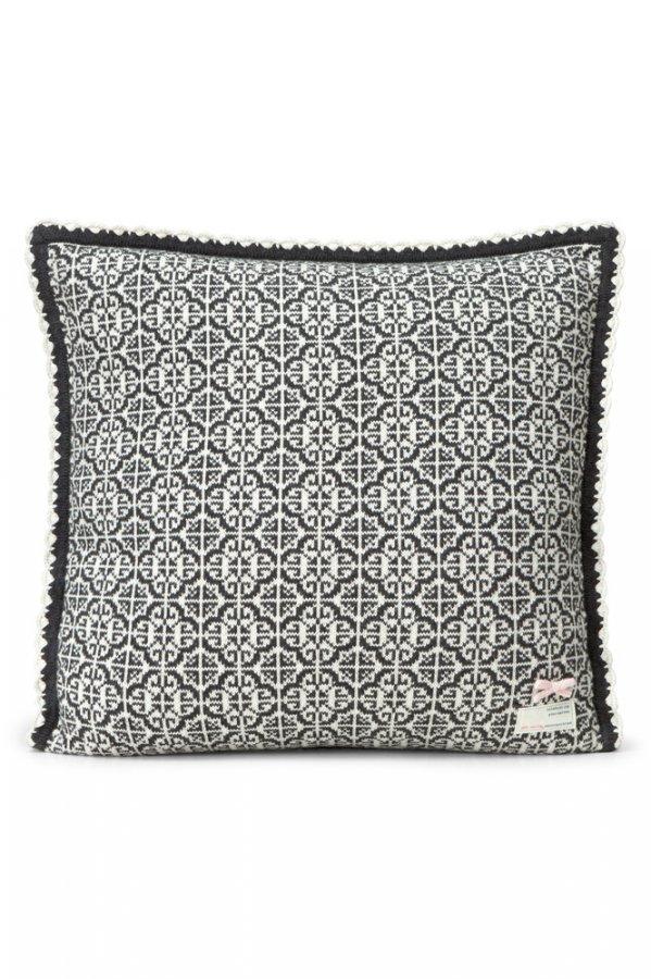 Odd Molly Lovely Knit Tyynynpäällinen Puuvillaa