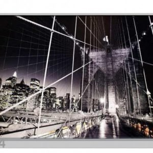 Og Taulu Modern - Bridge 80x120 Cm