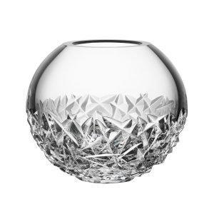 Orrefors Carat Globe Maljakko Large 16