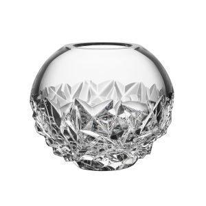 Orrefors Carat Globe Maljakko Small 10